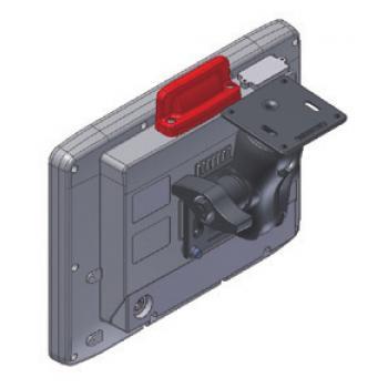 DL-MTRM004 kit de montaje - Imagen 1
