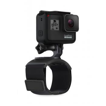 Hand + Wrist Strap Soporte de cinta para cámara - Imagen 1