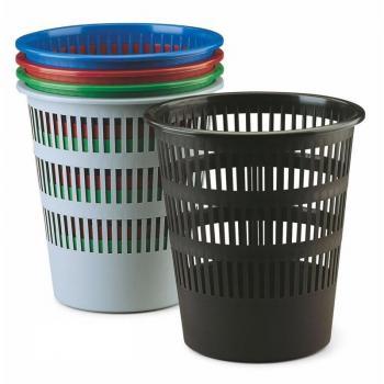 307 12 L Alrededor De plástico, Polipropileno (PP) Verde - Imagen 1