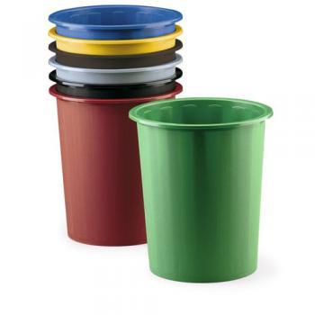 305 14 L Alrededor De plástico, Polipropileno (PP) Verde - Imagen 1