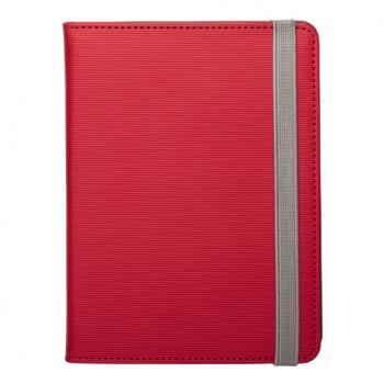 Funda Wave Universal para eBook de 6 pulgadas Roja - Imagen 1