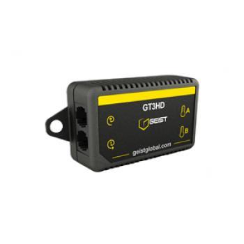 Geist GT3HD Interior Sensor de temperatura y humedad Independiente Alámbrico - Imagen 1