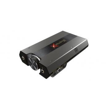 Sound BlasterX G6 7.1 canales USB - Imagen 1
