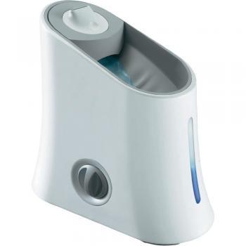HH210 humidificador Ultrasónica 5 L 35 W Gris, Blanco - Imagen 1