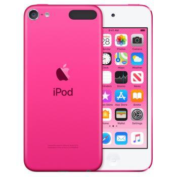 iPod touch 256GB Reproductor de MP4 Rosa - Imagen 1