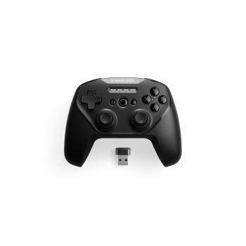 Stratus Duo Negro Bluetooth Gamepad Analógico/Digital Android, PC - Imagen 1