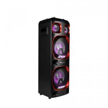 Wild SKA 1 300 W Sistema de megafonía con ruedas Negro - Imagen 1