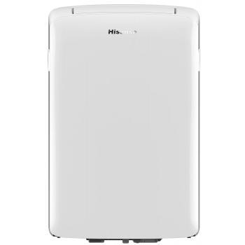 APH09 aire acondicionado portátil 64 dB 3000 W Blanco - Imagen 1