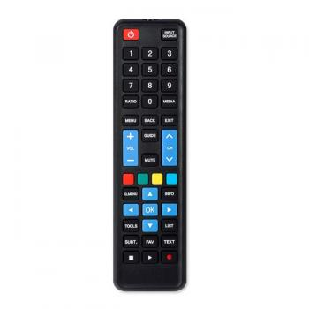 MD0028 mando a distancia IR inalámbrico TV Botones - Imagen 1