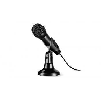 Kyp Presentation microphone Negro - Imagen 1