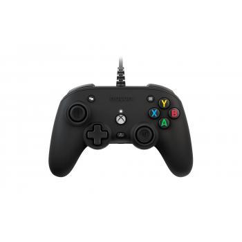 Pro Compact Negro USB Gamepad Analógico/Digital PC, Xbox One, Xbox One X, Xbox Series S, Xbox Series X - Imagen 1