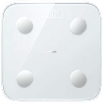 Smart Scale Rectángulo Blanco Báscula personal electrónica - Imagen 1