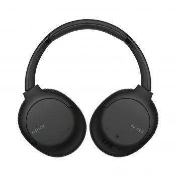 WH-CH710N Auriculares Diadema Conector de 3,5 mm Bluetooth Negro - Imagen 1