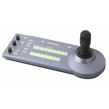 RM-IP10 mando a distancia Cámara digital Botones - Imagen 1