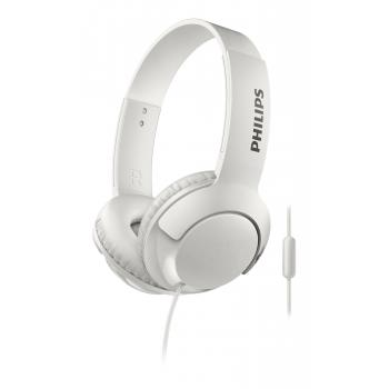 Auriculares con micrófono SHL3075WT/00 - Imagen 1