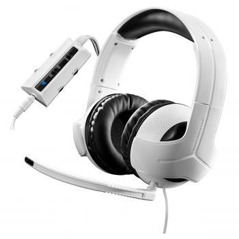 Y-300CPX Auriculares Diadema Blanco - Imagen 1