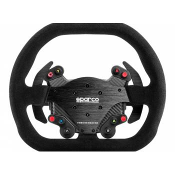 Competition Wheel add on Sparco P310 Mod Negro Volante Digital PC, Xbox One - Imagen 1