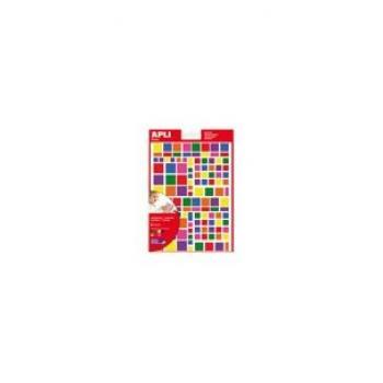 13240 etiqueta decorativa engomada - Imagen 1