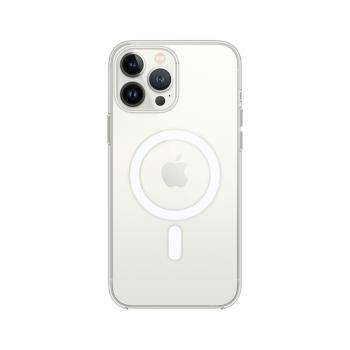 """MM313ZM/A funda para teléfono móvil 17 cm (6.7"""") Transparente - Imagen 1"""