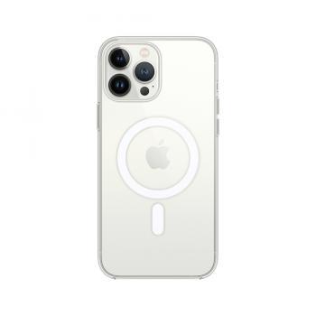 """MM313ZM/A?ES funda para teléfono móvil 17 cm (6.7"""") Transparente - Imagen 1"""