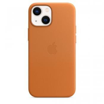 """MM0D3ZM/A funda para teléfono móvil 13,7 cm (5.4"""") Marrón, Oro - Imagen 1"""