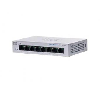CBS110 No administrado L2 Gigabit Ethernet (10/100/1000) Gris - Imagen 1