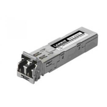 Gigabit SX Mini-GBIC SFP convertidor de medio 850 nm - Imagen 1