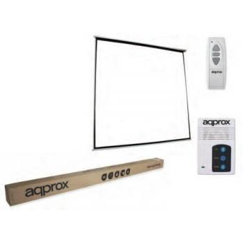 APPP200E pantalla de proyección - Imagen 1