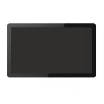 """eTile WT15M-FB 39,6 cm (15.6"""") 1920 x 1080 Pixeles Multi-touch Multi-usuario Negro - Imagen 1"""