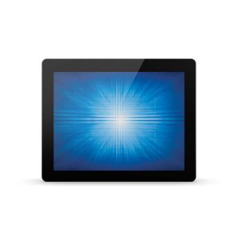 "1590L 38,1 cm (15"") 1024 x 768 Pixeles Single-touch Quiosco Negro - Imagen 1"