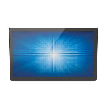 "2494L 60,5 cm (23.8"") 1920 x 1080 Pixeles Single-touch Quiosco Negro - Imagen 1"