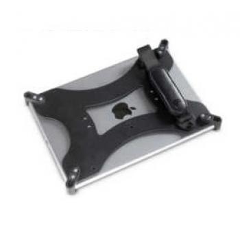 SpacePole Vario Tablet/UMPC Negro - Imagen 1