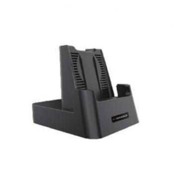 94A150095 soporte Ordenador portátil Negro - Imagen 1
