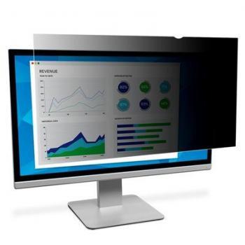 """PF215W9E filtro para monitor Filtro de privacidad para pantallas sin marco 54,6 cm (21.5"""") - Imagen 1"""