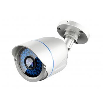 ACS-5602 cámara de vigilancia Cámara de seguridad CCTV Exterior Bala Techo/pared - Imagen 1