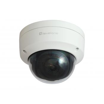 FCS-3402 cámara de vigilancia Cámara de seguridad IP Interior y exterior Almohadilla 1920 x 1080 Pixeles Techo/pared - Imagen 1