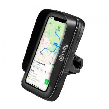 RideCase Soporte pasivo Teléfono móvil/smartphone Negro - Imagen 1