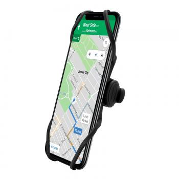 Swipe Bike Soporte pasivo Teléfono móvil/smartphone Negro - Imagen 1