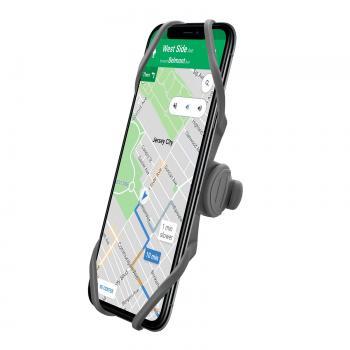 Swipe Bike Soporte pasivo Teléfono móvil/smartphone Gris - Imagen 1