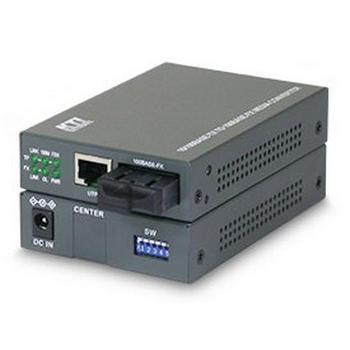 KC-300D 100Mbit/s 1310nm Multimodo convertidor de medio - Imagen 1