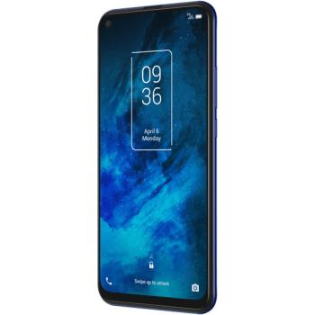 "10 5G 16,6 cm (6.53"") SIM única Android 10.0 USB Tipo C 6 GB 128 GB 4500 mAh Azul - Imagen 1"