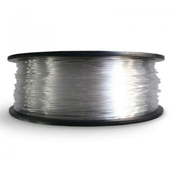 COL3D-LCD071X material de impresión 3d Polietileno tereftalato glico (PETG) Translúcido 1 kg - Imagen 1