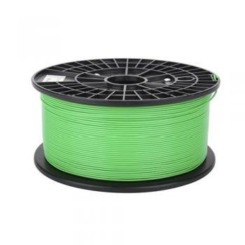 COL3D-LFD001G material de impresión 3d ABS Verde 1 kg - Imagen 1