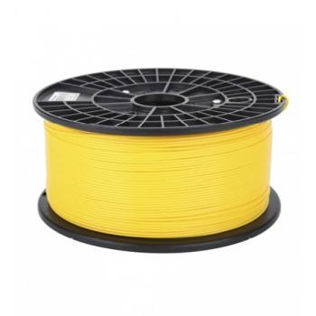 COL3D-LFD001Y material de impresión 3d ABS Amarillo 1 kg - Imagen 1