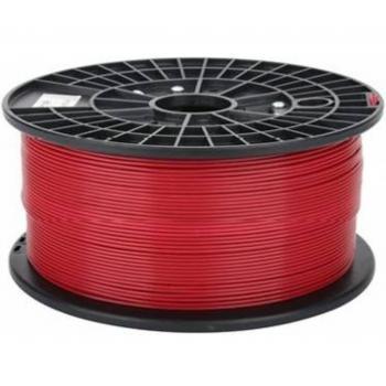 COL3D-LFD002R material de impresión 3d Ácido poliláctico (PLA) Rojo 1 kg - Imagen 1
