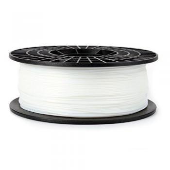 COL3D-LFD002W material de impresión 3d Ácido poliláctico (PLA) Blanco 1 kg - Imagen 1