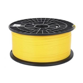 COL3D-LFD002Y material de impresión 3d Ácido poliláctico (PLA) Amarillo 1 kg - Imagen 1