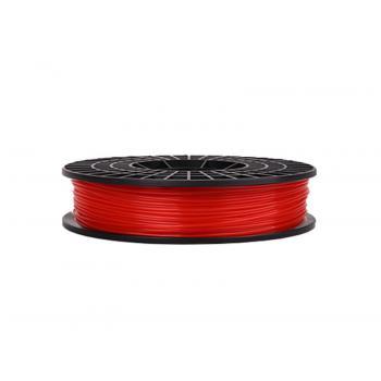 COL3D-LFD010R material de impresión 3d Ácido poliláctico (PLA) Rojo, Transparente 500 g - Imagen 1