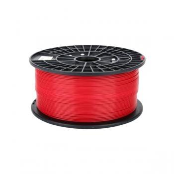 COL3D-LFD017R material de impresión 3d ABS Rojo 1 kg - Imagen 1