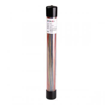 COL3D-LFD0445 material de impresión 3d ABS Negro, Azul, Verde, Rojo, Amarillo - Imagen 1
